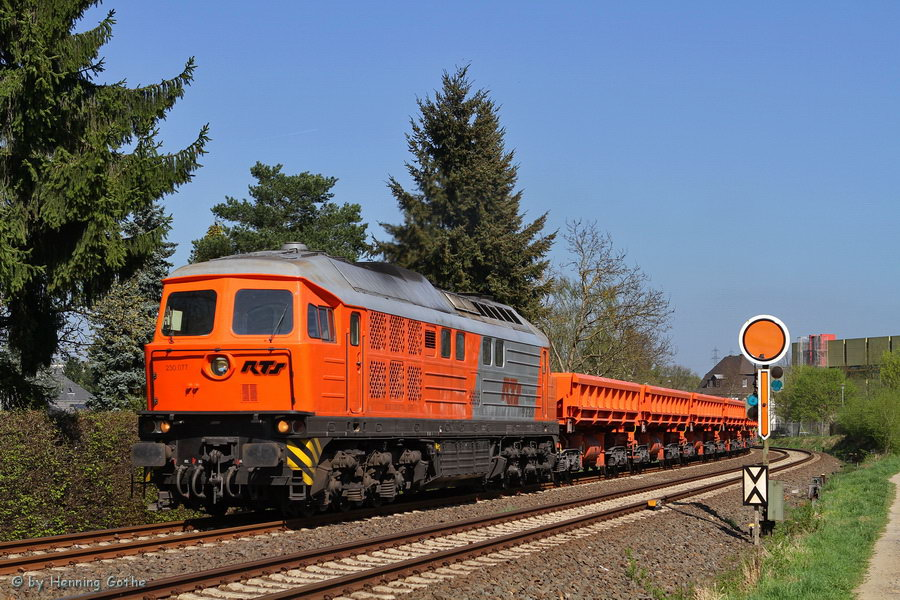 230 077 Limburg Staffel